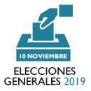 eleccions generals 10 N