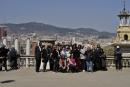 Visita al MNAC dels alumnes del CFA Bellavista