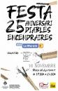 25 anys dels Encendraires