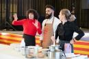 Humor i cuina amb Marc Ribas, Ada Parellada i Judit Martín