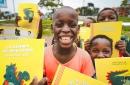 Viatge de l'A.E. Ramassà a Costa d'Ivori (abril de 2019)