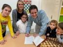 Aliança Escola Bellavista-Joan Camps i Club Escacs les Fraqueses