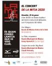Concert la Mitja 2020