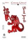 Cartell Sant Jordi 2020