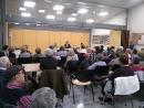 Conferència de Ramon Font