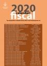 Calendari fiscal 2020 actualitzat