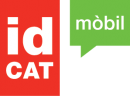 IdCat Mòbil logo