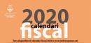 Modificacions al calendari fiscal