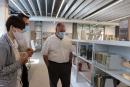 Biblioteca Municipal Can Prat
