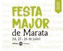 Festa Major de Marata 2020
