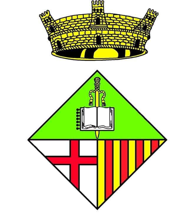Escut de les Franqueses del Vallès