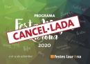 FM Llerona cancel·lada