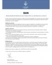 Ban noves mesures SLT/2568/2020