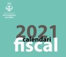 Calendari fiscal 2021 a les Franqueses del Vallès
