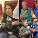 1a Fase vacunacions contra la Covid 19 a les residències de les Franqueses