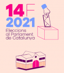 Eleccions 14 de febrer