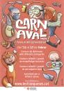 Cartell Carnaval 2021