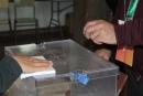 Eleccions urnes