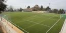 Camp de futbol de Llerona