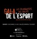 Gala de l'Esport de les Franqueses
