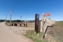 Visita al Camp d'Aviació de Rosanes