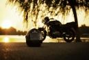 Casc moto
