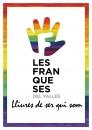 Cartell marca LGTBI 2021