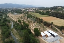 Vista general de Parc del Falgar
