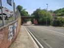 Pont de la Verge reobert