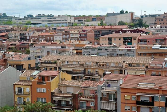 Nucli urbà de Bellavista
