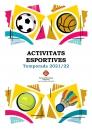 Activitats esportives 2021-2022