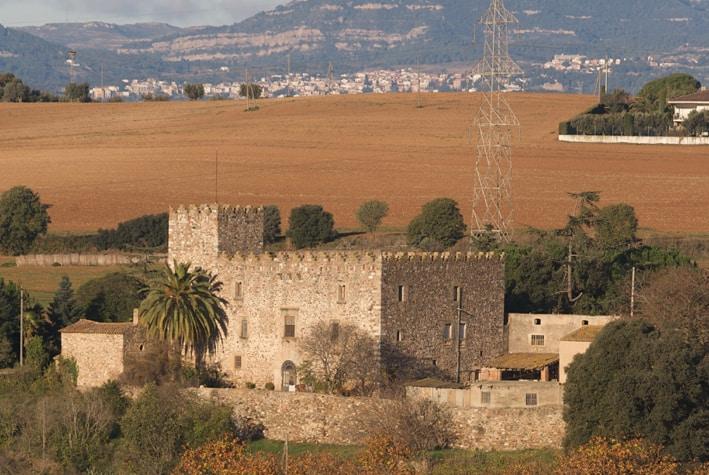 Torre de Seva