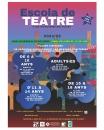 Escola de teatre curs 2021-2022