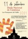 Programació Diada Nacional de Catalunya 2021