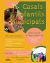 Casals infantils municipals