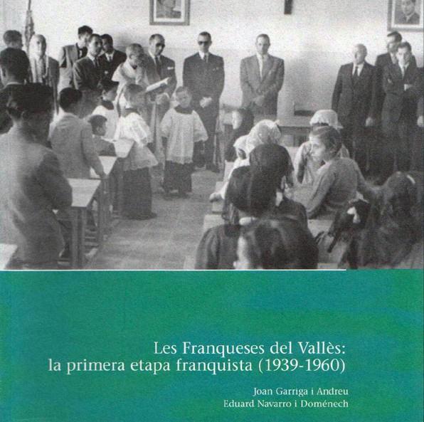 Col·lecció Les Franqueses núm. 8