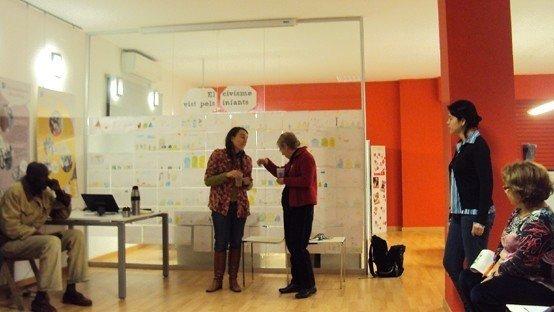 Programa Diversitat i Acollida 2012