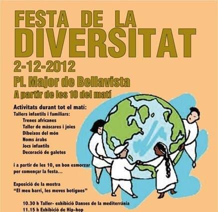 Diversitat 2012