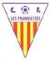 Logotip CF Les Franqueses