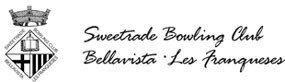 Logotip Sweetrades Bowling Club Bellavista