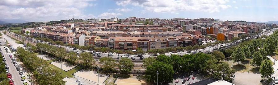 Bellavista. Les Franqueses del Vallès