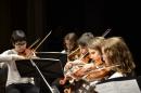 Concert fi de curs de l'Escola Municipal de Música Claudi Arimany