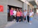 Cloenda caminades 6 juny 2013
