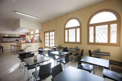 Cafeteria del Casal Cultural de Corró d'Avall