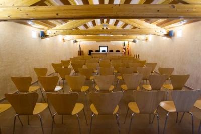 Sala d'actes