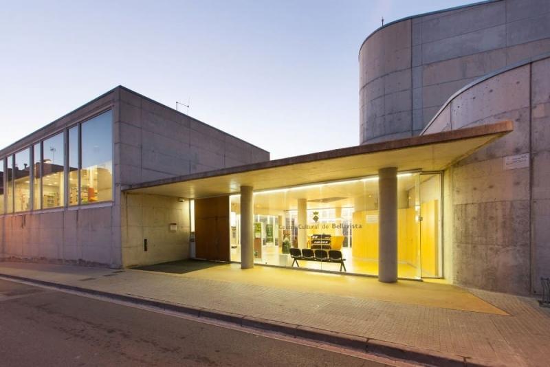 Centre Cultural de Bellavista