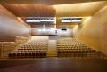 Interior del Teatre Auditori de Bellavista