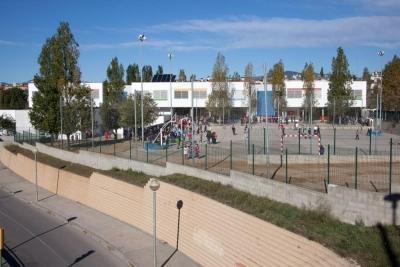 Escola Guerau de Liost